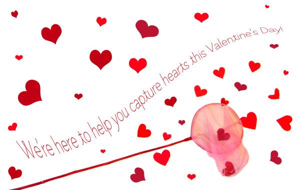 NSA Valentine